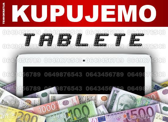 Otkup Tableta