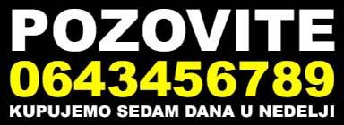 Otkup0643456789